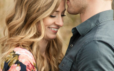 Zach and Heather Engagements